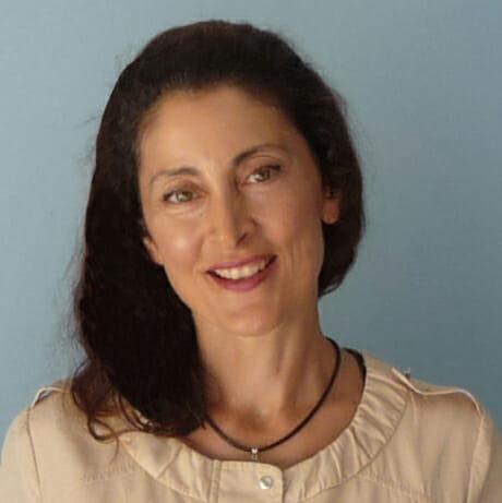 Christina Kargillis